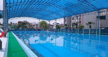 Học bơi Hà Đông Bể Bơi La khê